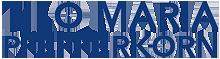 Tilo Maria Pfefferkorn Logo